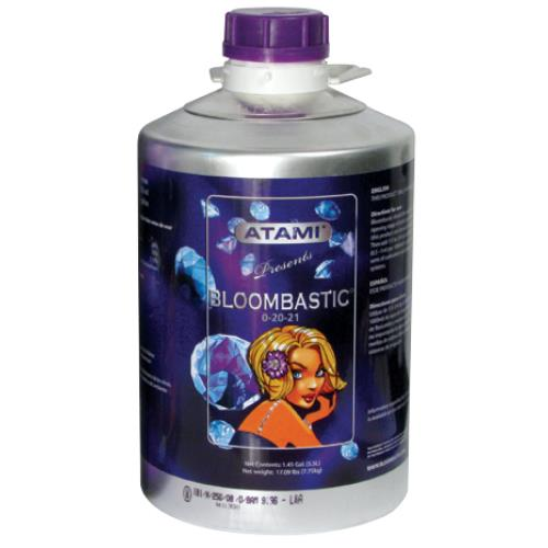 Bloombastic 5.5 Liter