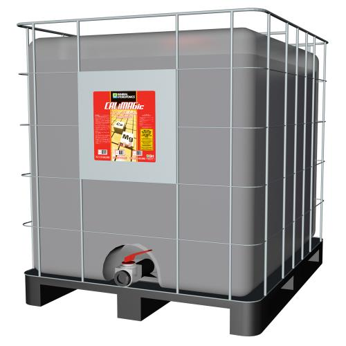 GH CALiMAGic 275 Gallon Tote (1/Plt)