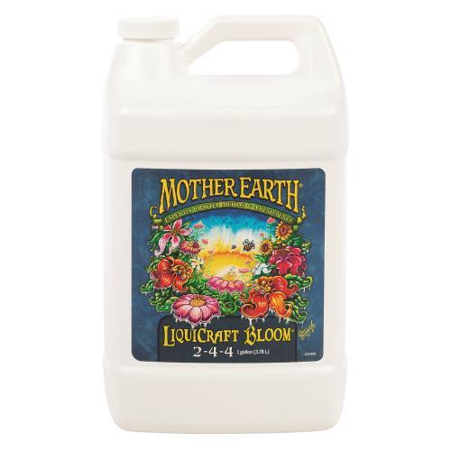 Mother Earth  LiquiCraft Bloom 2-4-4 1GAL/4