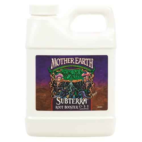 Mother Earth  Subterra Root Booster 0-1-1 1PT/6