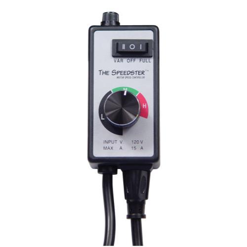 Speedster Variable Speed Control (24/Cs)