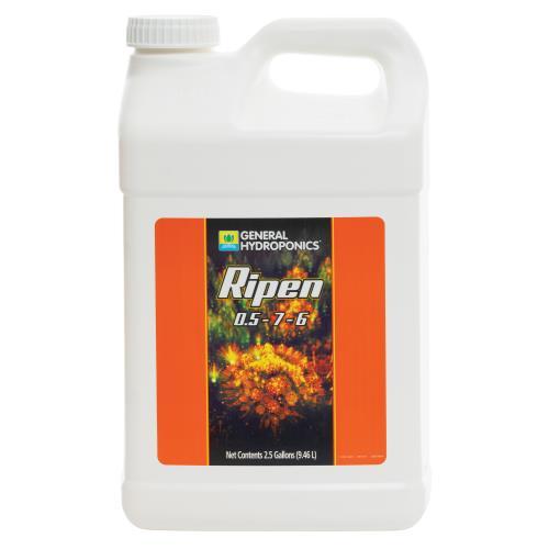 GH Ripen 2.5 Gallon (2/Cs)