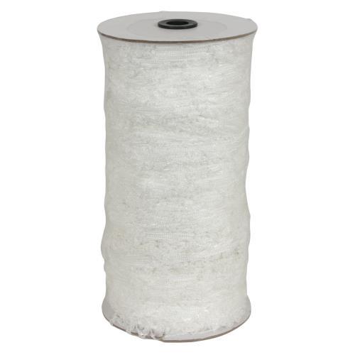 Grower's Edge Soft Mesh Trellis Netting Bulk Roll 5 ft x 225 ft w/ 3.5 in Squares