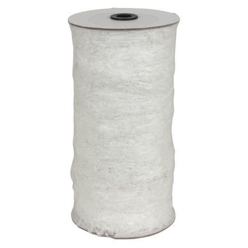 Grower's Edge Soft Mesh Trellis Netting Bulk Roll 5 ft x 450 ft w/ 3.5 in Squares