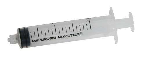 Measure Master Garden Syringe 20 ml/cc (100/pack)