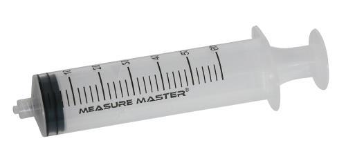 Measure Master Garden Syringe 60 ml/cc (25/pack)