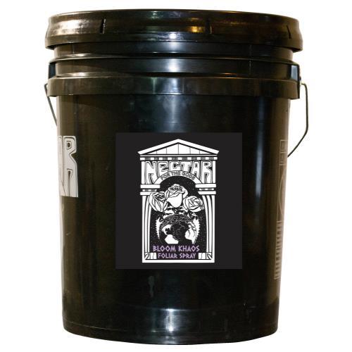 Bloom Khaos 5 Gallon