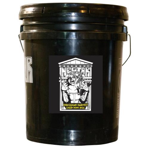 Herculean Harvest 5 Gallon