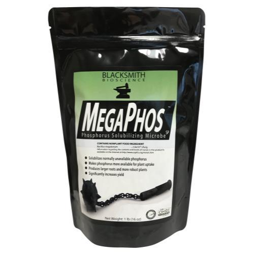 Blacksmith BioScience MegaPhos 1 lb (12/Cs)
