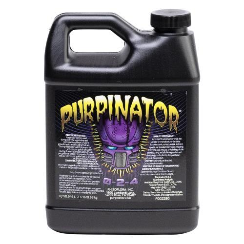 Purpinator 1 Liter (12/CS)