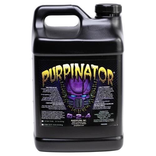 Purpinator 10 Liter (2/CS)