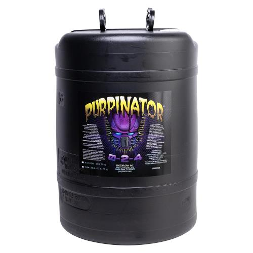 Purpinator 60 Liter (1/CS)