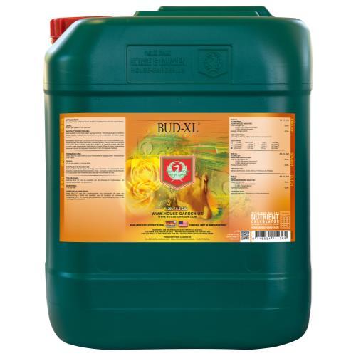 House and Garden Bud XL 20 Liter (1/Cs)