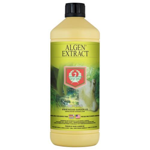House and Garden Algen Extract 500 ml (8/Cs)
