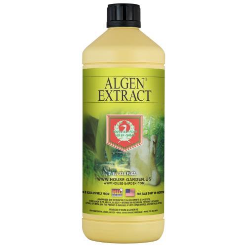 House and Garden Algen Extract 1 Liter (12/Cs)