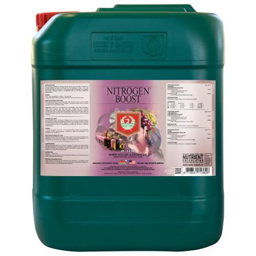 House and Garden Nitrogen Boost 20 Liter (1/Cs)