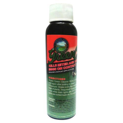 Green Cleaner 2 oz (40/Cs)