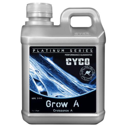CYCO Grow A 1 Liter (12/Cs)