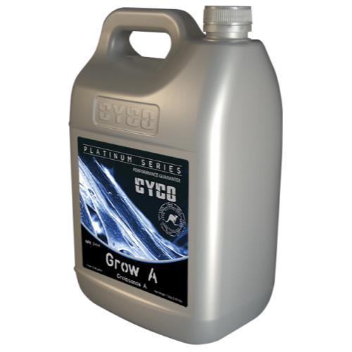 CYCO Grow A 5 Liter (2/Cs)