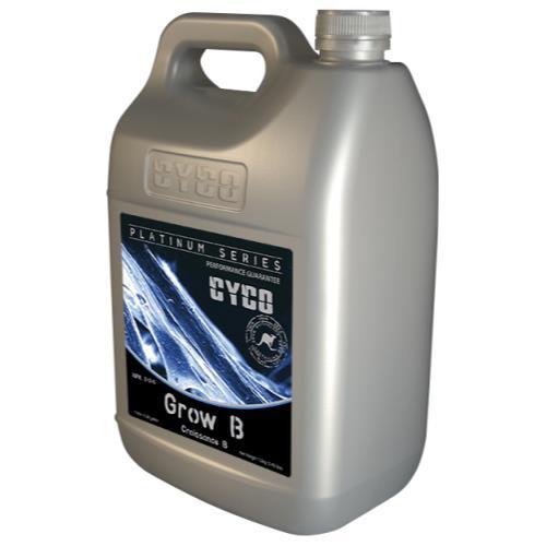 CYCO Grow B 5 Liter (2/Cs)