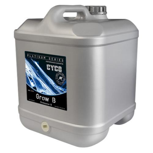 CYCO Grow B 20 Liter (1/Cs)