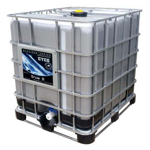CYCO Grow B 1000 Liter (1/Cs)