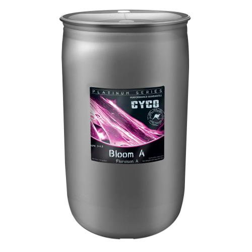 CYCO Bloom A 205 Liter (1/Cs)
