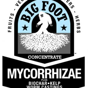 BIG FOOT CONCENTRATE (4oz.)