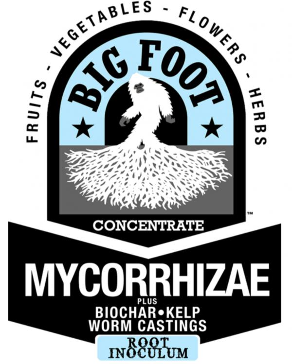 BIG FOOT CONCENTRATE (8oz.)