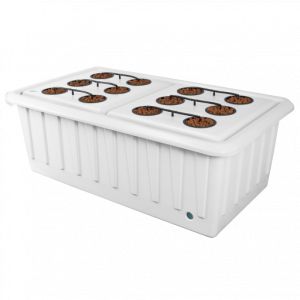 Superponic XL 12 Site Hydroponic System