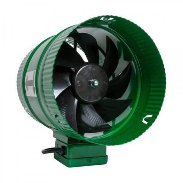 Inline Booster Fan 471cfm