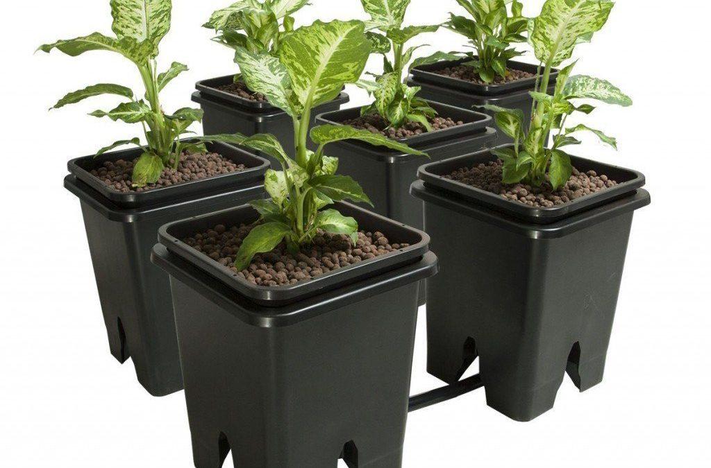 Grow Flow Expansion Kit, 6 pot
