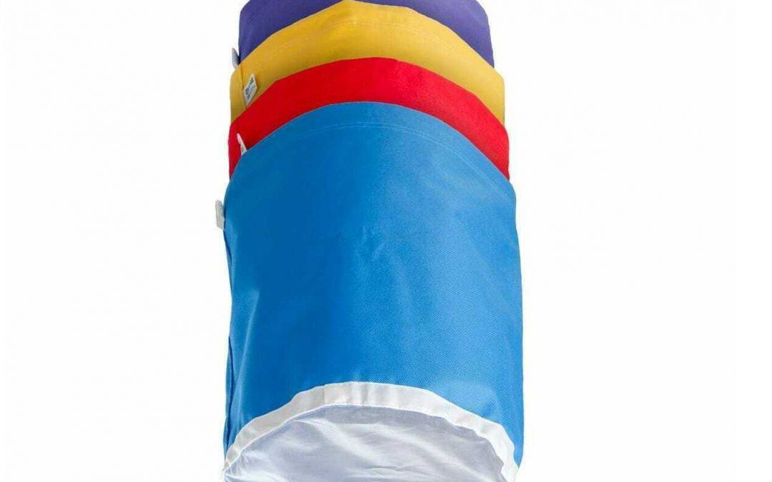 Micron Bags, 5 gallon, 4-bag k
