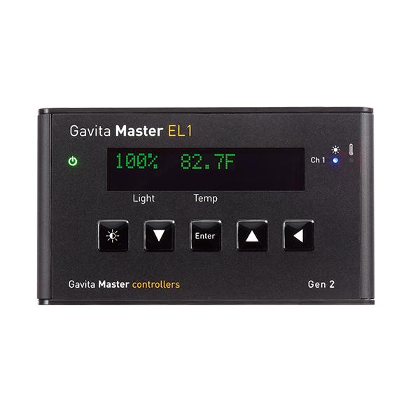Gavita Master Controller EL1 – Gen 2