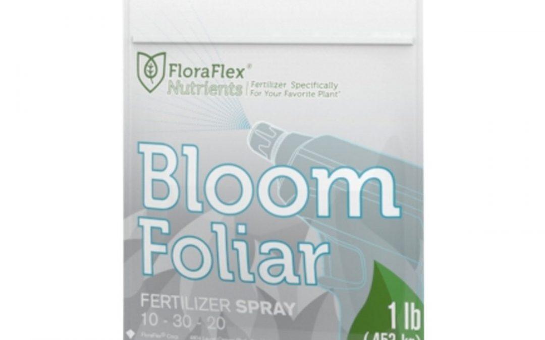 Flora Foliar- Bloom 1lb